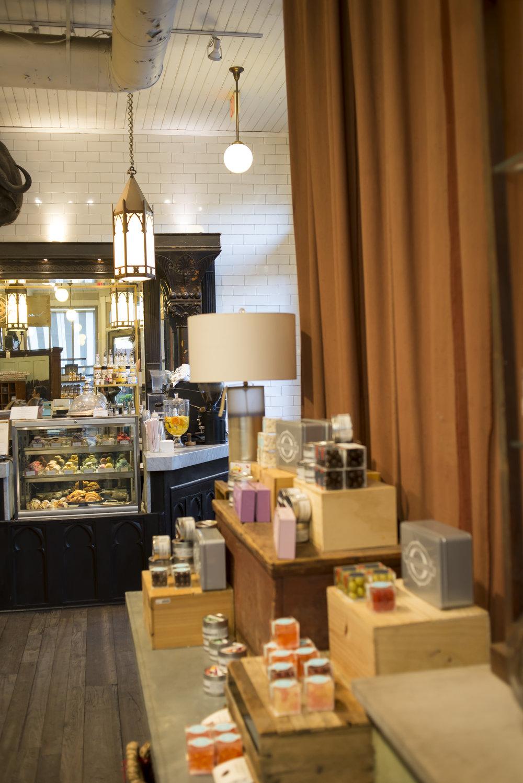 The Paris Market, Savannah GA   Genteel & Bard