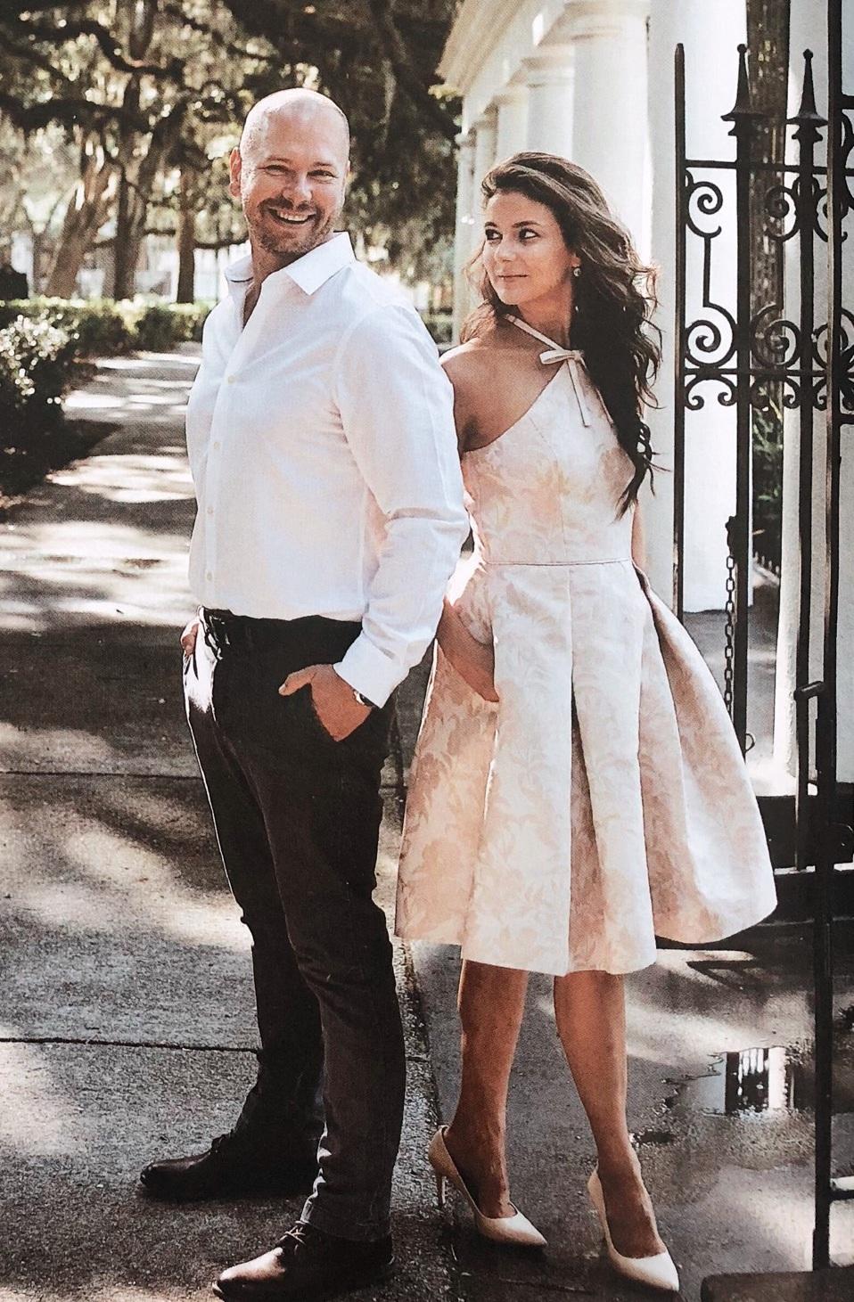 T.C. & Brenna Michaels