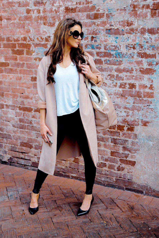 Brenna Lauren Michaels on Broughton Street, Savannah GA | Genteel & Bard
