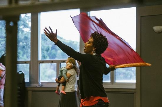 Worship1-18 Worshiper flag.jpg