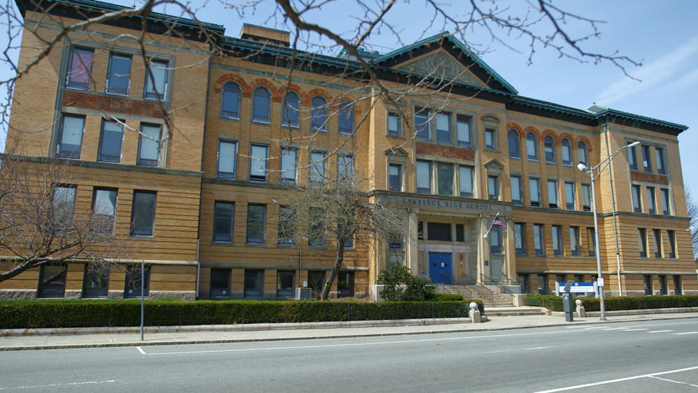 High School Learning Center