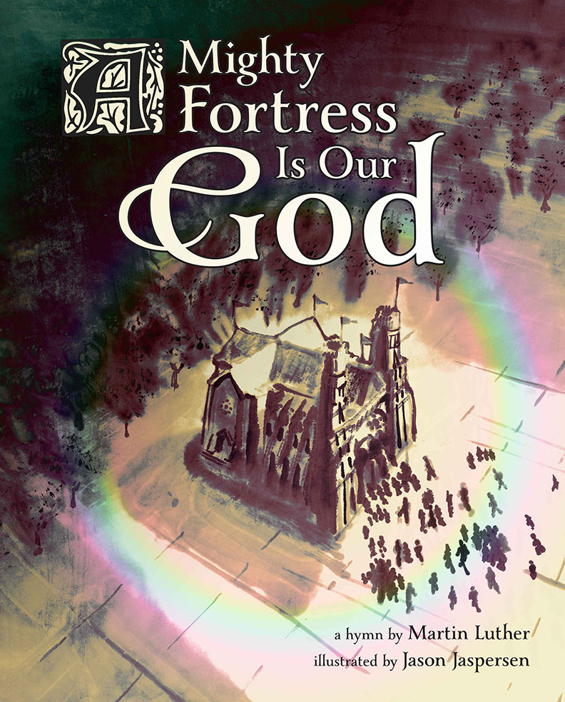A Mighty Fortressbook - Available at Kloria Publishing and Amazon