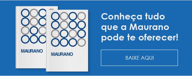 Conheça o catalogo de produtos Maurano