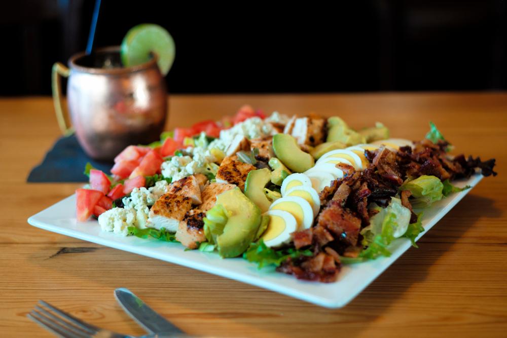 Copy of Cobb Salad