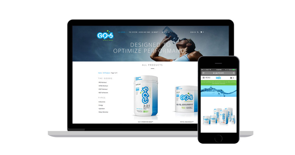 gq6-web™