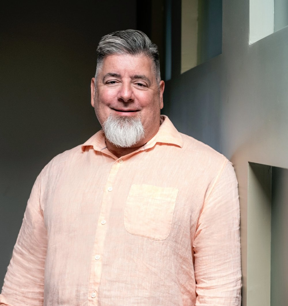 Michael Dean     Owner/CEO