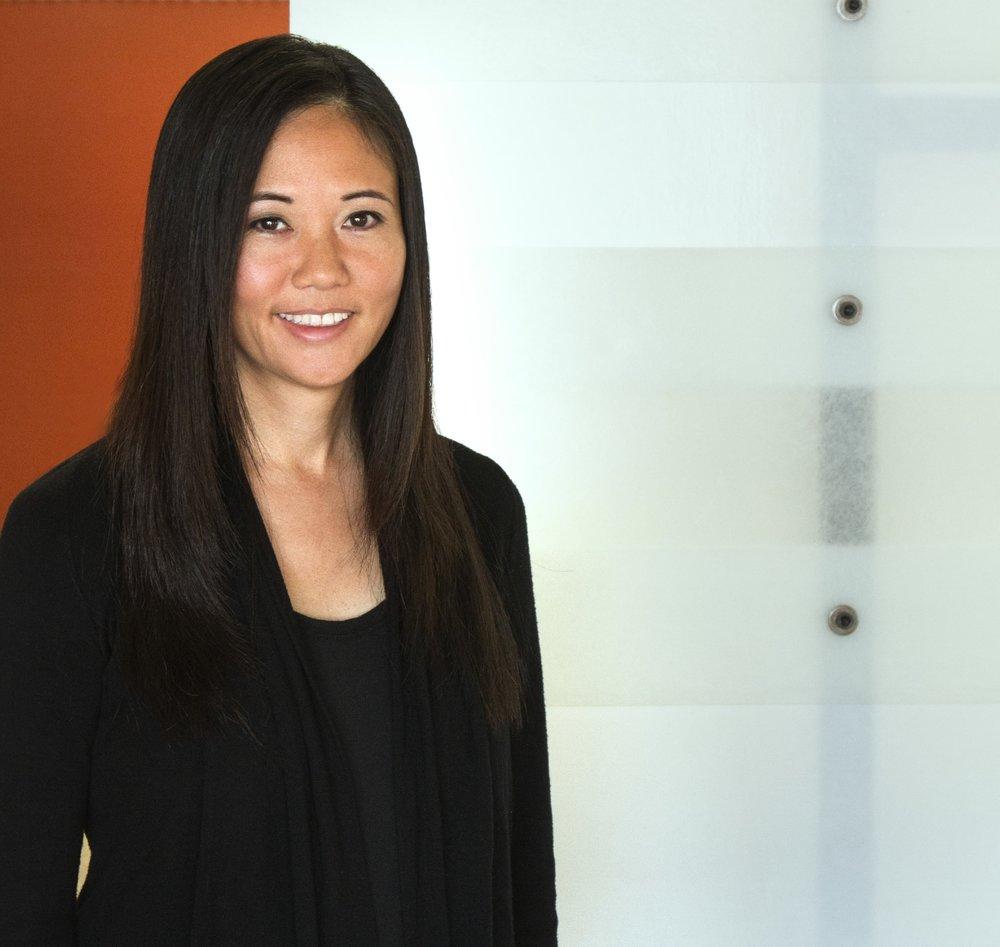 Lisa Teruya-Kim     Senior Art Director    EDM aficionado and eclectic foodie.