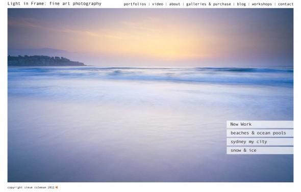 Steve Coleman's Website