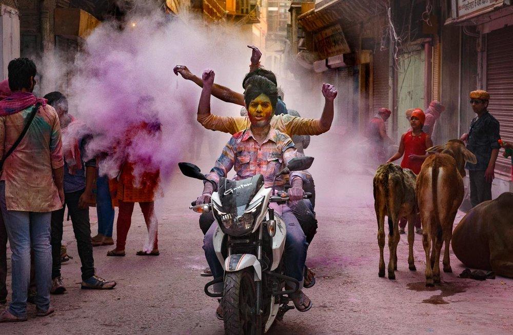 Immersive India