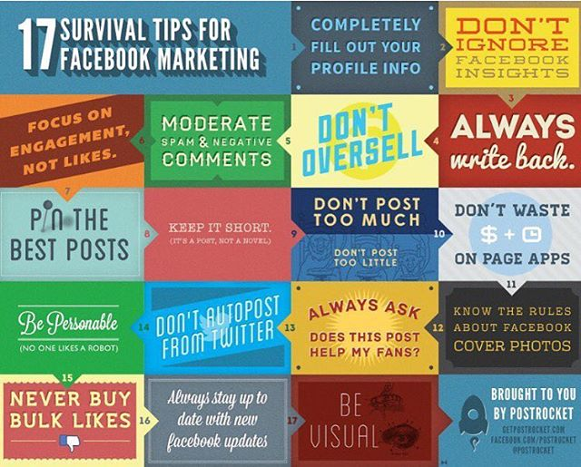 17 Facebook marketing tips. Always remember to be personable, nobody likes robots!! #goodapps #editing #editingapp #apps #edits #editapps #newhashtag #iloveart#comment #webdevelopment #freelance #draganddropapp #dragdropapp #datastructure#creativity#ios#app #AppStore #iosapp#apple #android #googleplaystore #androidapp #coolapps #innovation #tech #professional#trending#smallbiz #marketingdigital