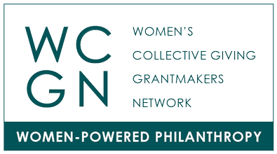 We are a proud member of the Women's Collective Giving Grantmakers Network.