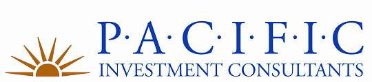 Bronze Sponsor, Pacific Investment Consultants