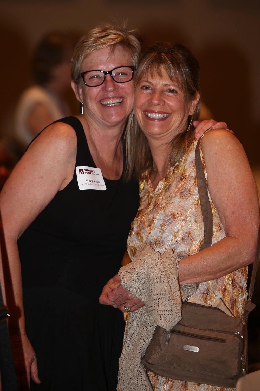 Mary Zuan and Claudia Draper.jpg