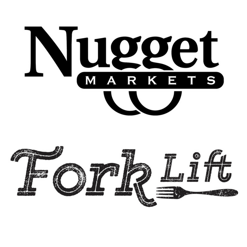 Bronze Sponsor, Nugget Markets