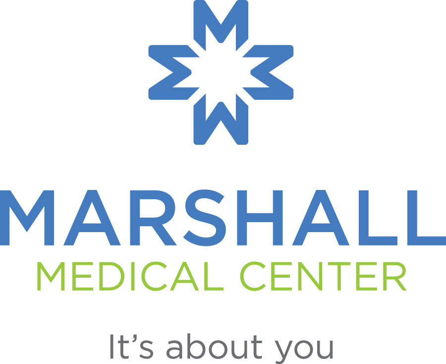 Bronze Sponsor, Marshall Medical