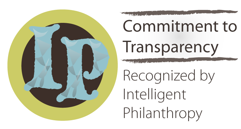 Commitment to Transparency - Recognized by Intelligent Philanthropy.png