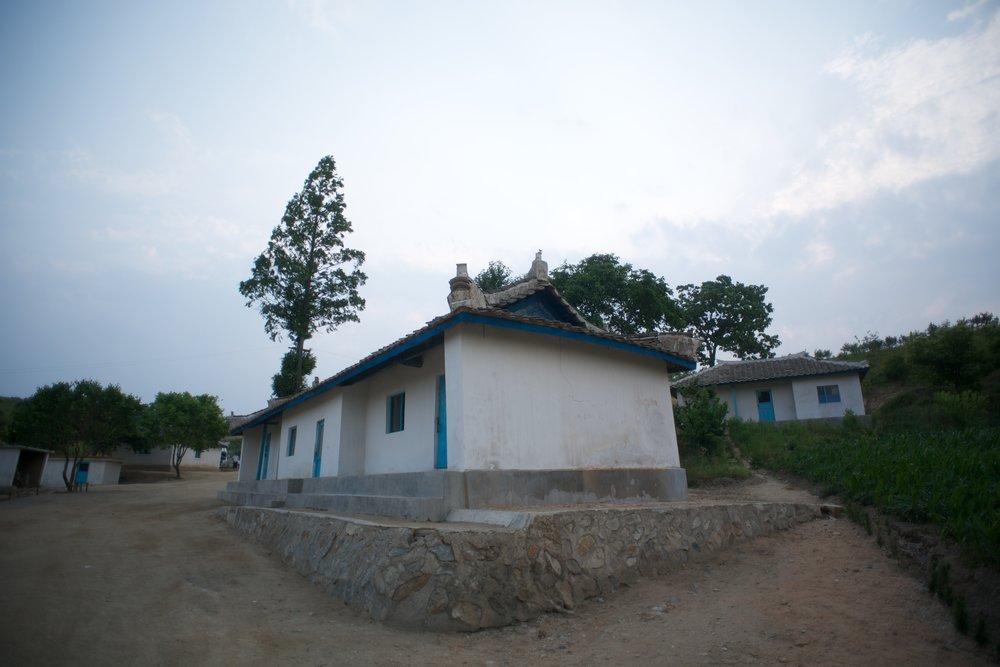 Chongdan #3 TB Rest Home