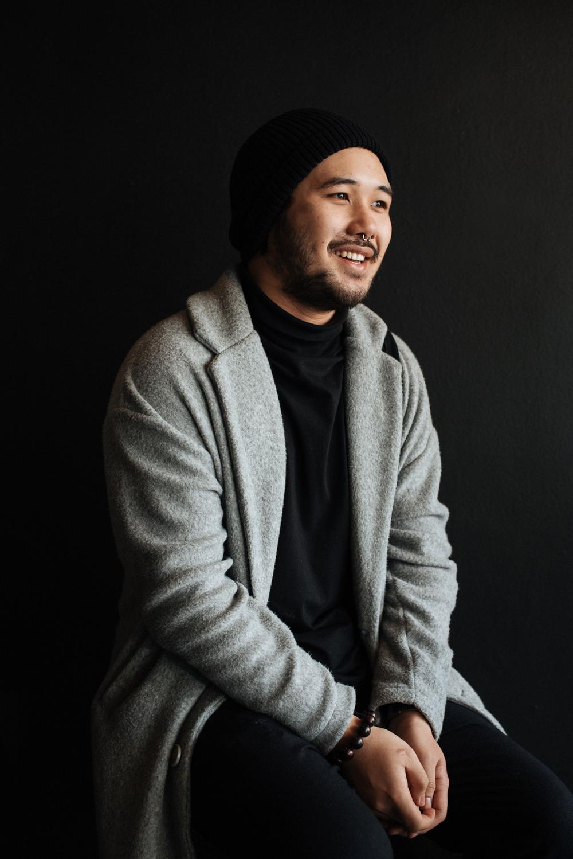 Alex Huynh, captured at The MITT Mrkt.
