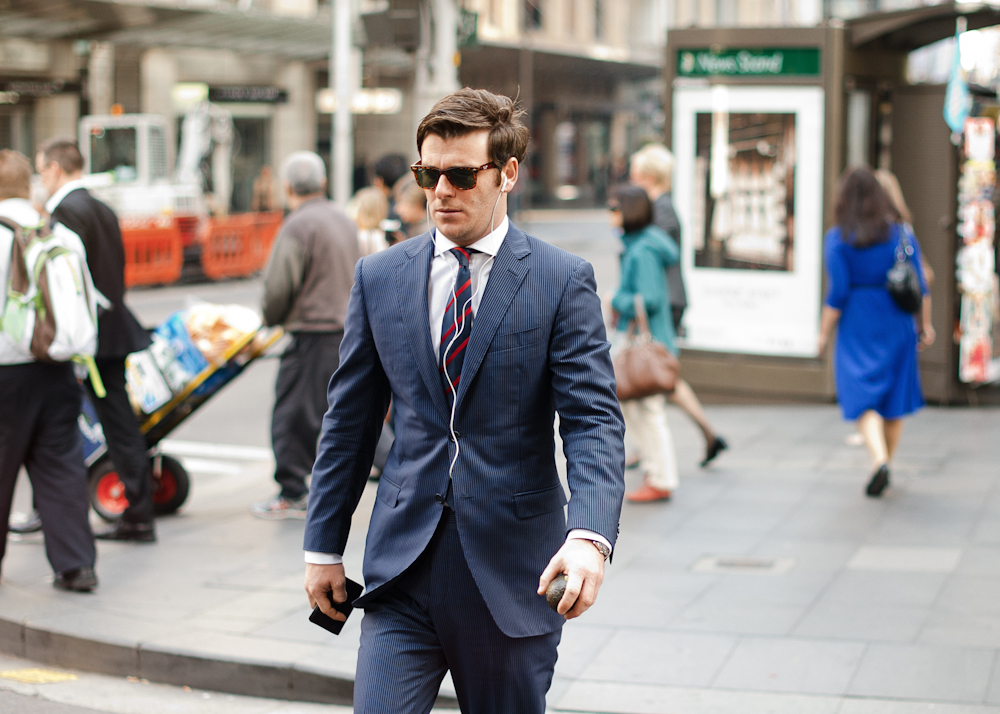 Pinned.   Similar look:   Caversham Navy Pin Stripe 2 Button Suit Jacket  .
