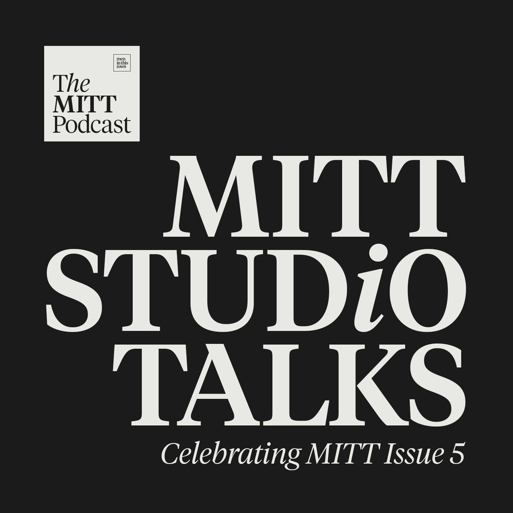We launched the 5th issue of MITT magazine a couple weeks ago and to celebrate, we held a MITT Studio Talks at The MITT Mrkt. pop-up over some cocktails and bagels. We talked to the bagel man himself, Dave Young, one half of Smoking Gun Bagels, who are profiled in the issue plus a couple of our writers talked about their amazing pieces. If you haven't picked up a copy of MITT issue 5, you can order online or find a stockist near you. Hope you enjoy the talk!