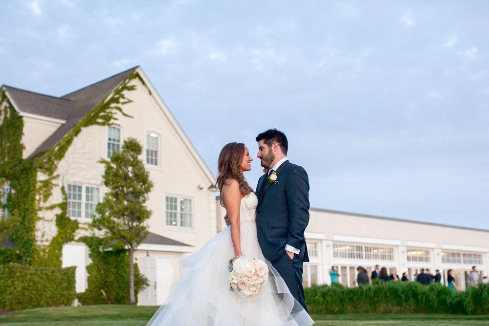 belle mer newport wedding