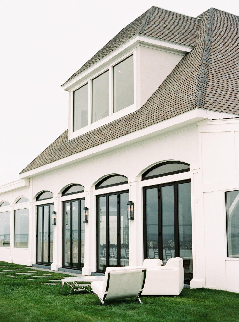 Belle Mer | Newport, RI Wedding
