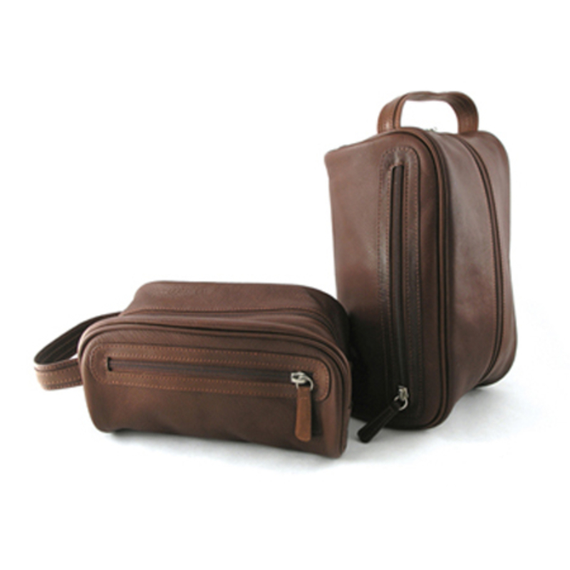 f4c9fe7f3518 Osgoode Marley Cashmere 2014 Large Travel Kit — Bag and Baggage