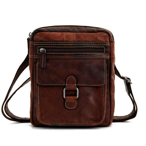 216c36b52e9 Jack Georges Voyager 7204 Slim Crossbody Bag — Bag and Baggage