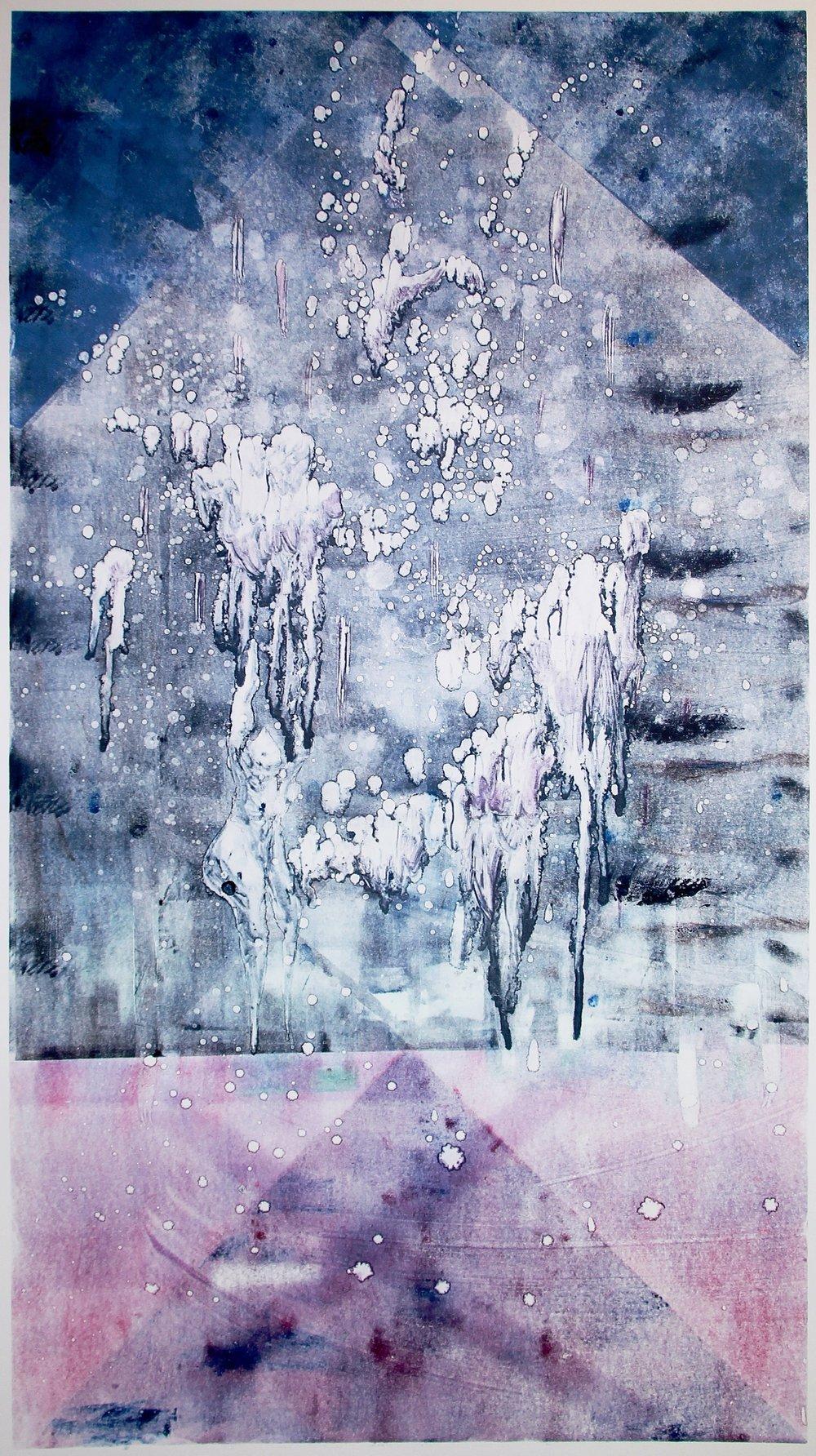 Acid Icescape