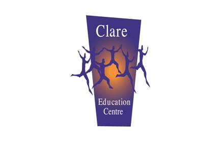 Clare Education Centre Logo.jpg