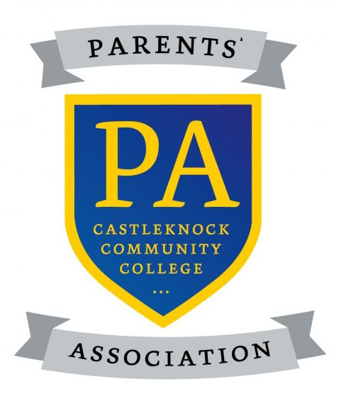 www.mgmstraining.ie:castleknock Parents Association Logo.jpg