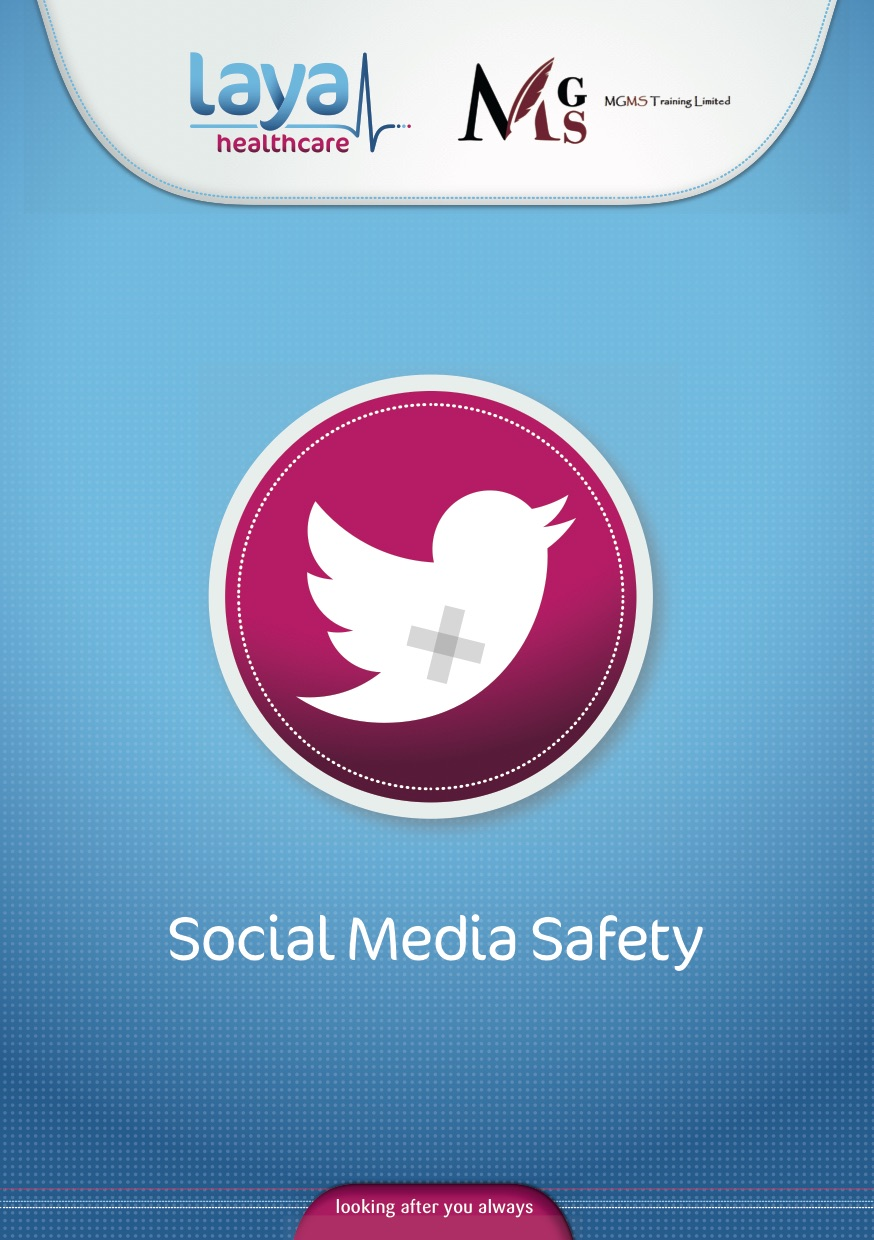 www.mgmstraining.ie/social media safety