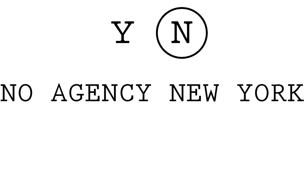 No Agency New York