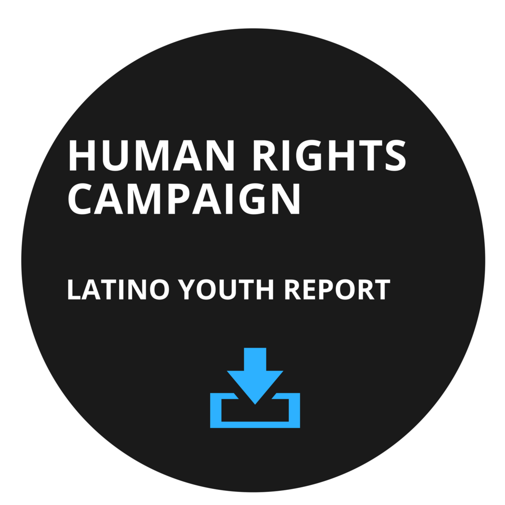 HRC Latino Youth Report