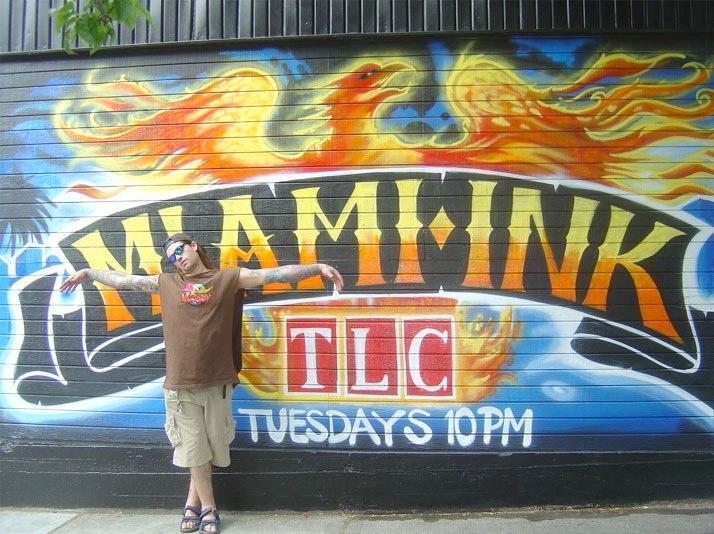MIAMI INC. Ad C. 2005