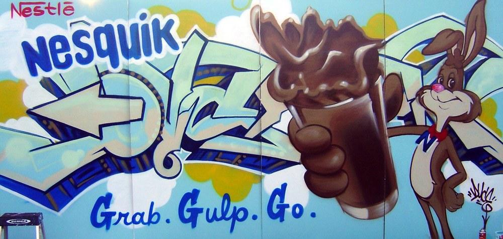NESQUICK AD C.2005