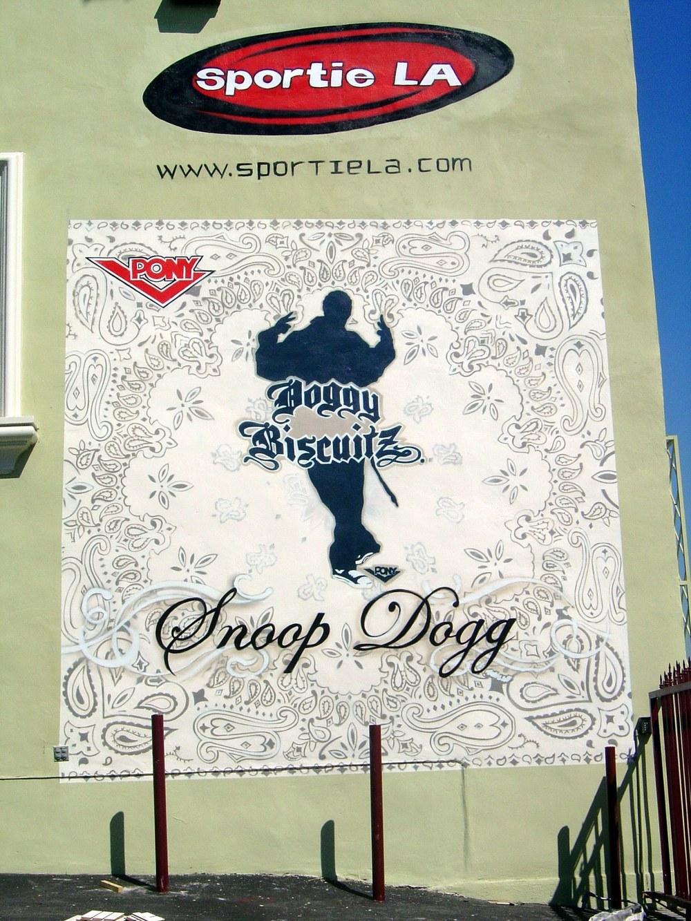 PONY SHOES AD C. 2005