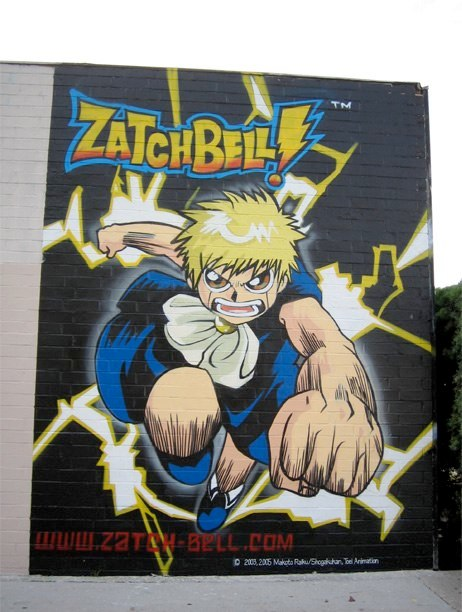 ZATCHBELL C 2005