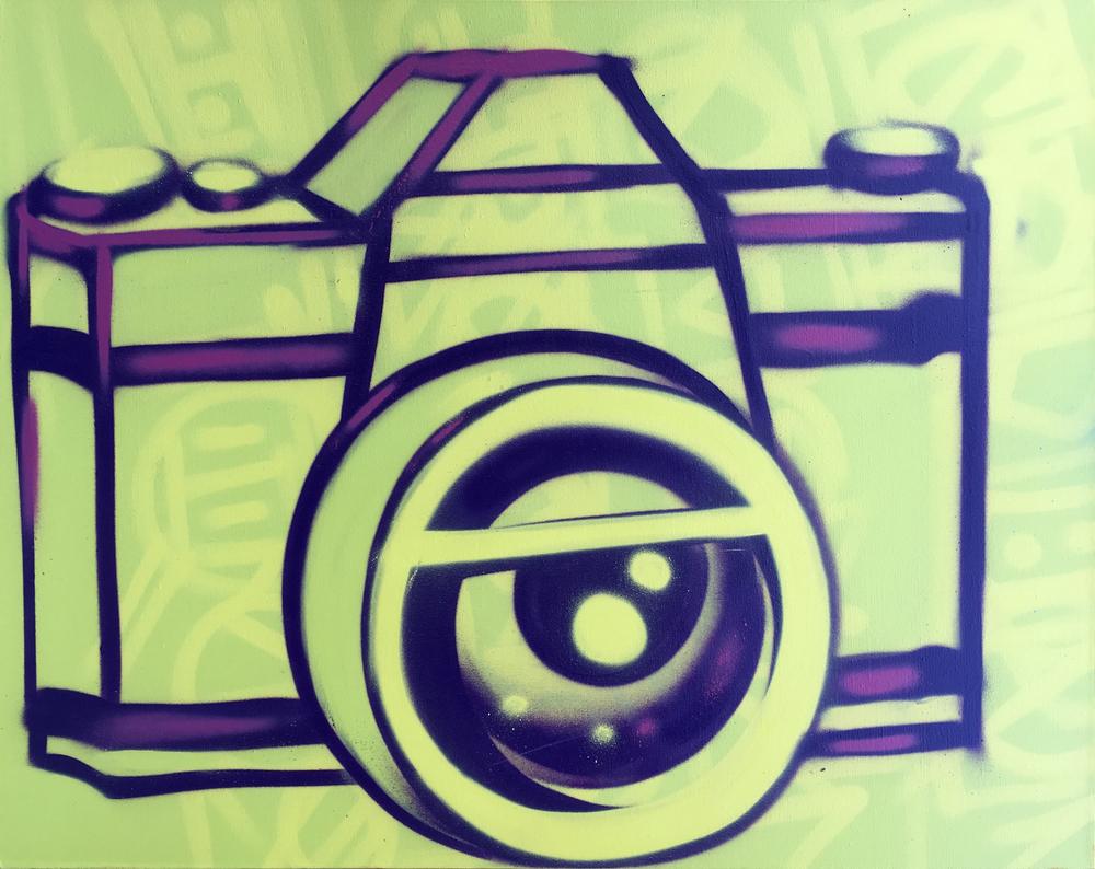 Camera One C. 2010