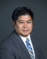 John Vasquez -   President    Branch Manager  Wintrust Bank 4343 N. Elston Ave. Chicago IL, 60641