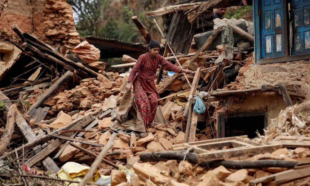 Nepal Earthquake: Research on disaster interventions requires engagement of a number of ethical challenges