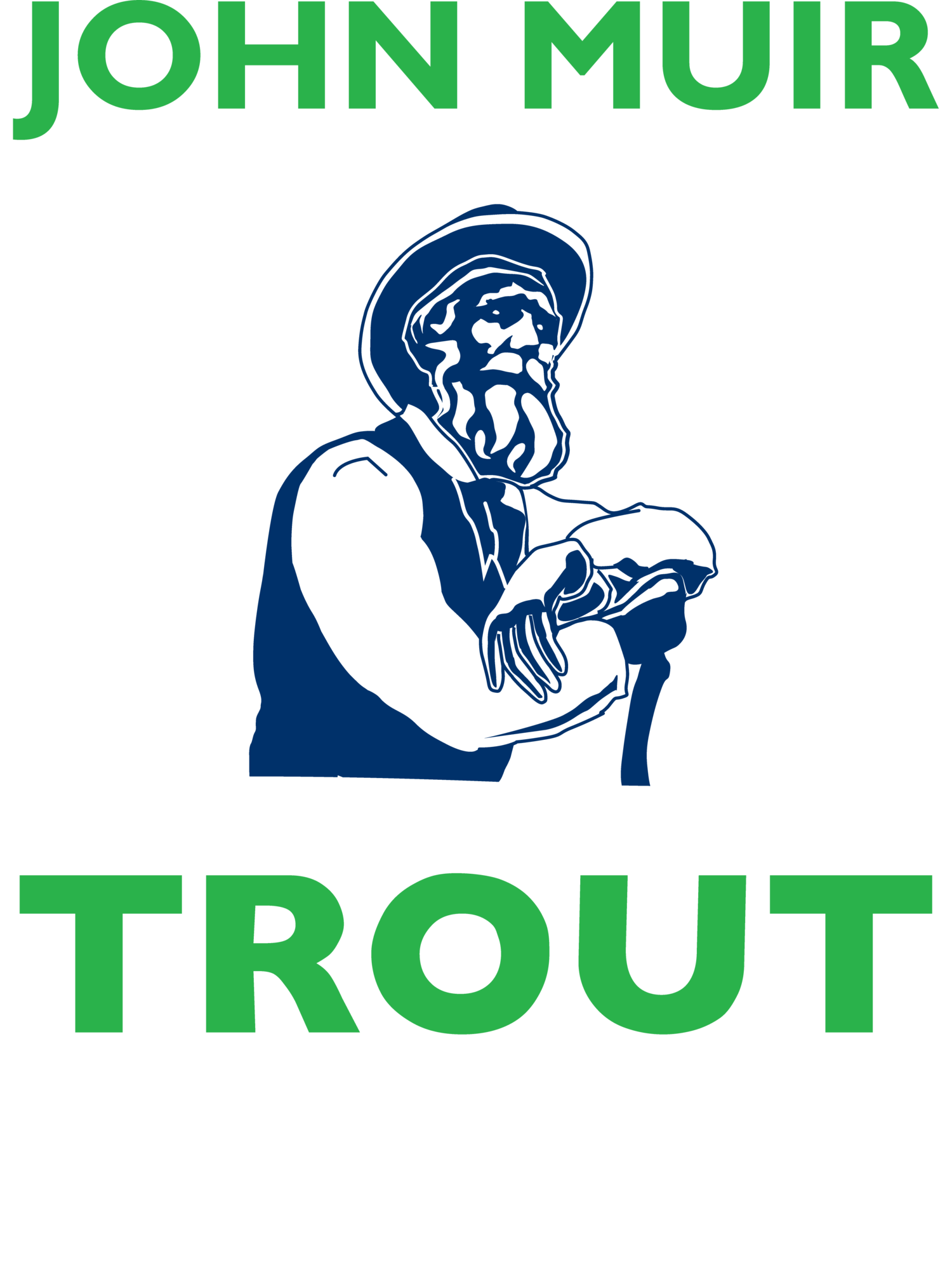 Trout Unlimited John Muir Chapter