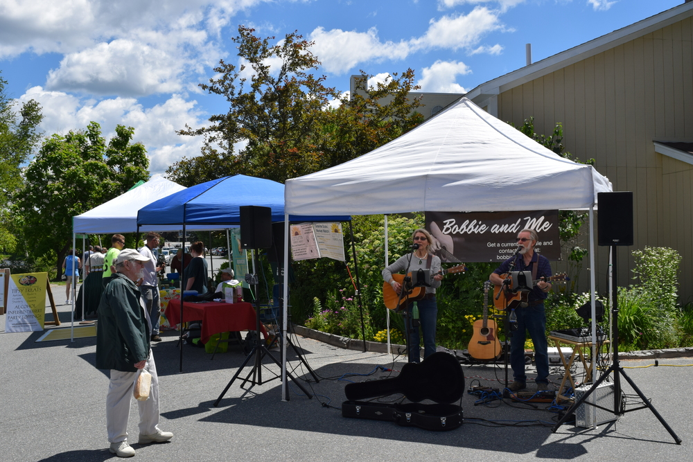 Littleton Farmers' Market