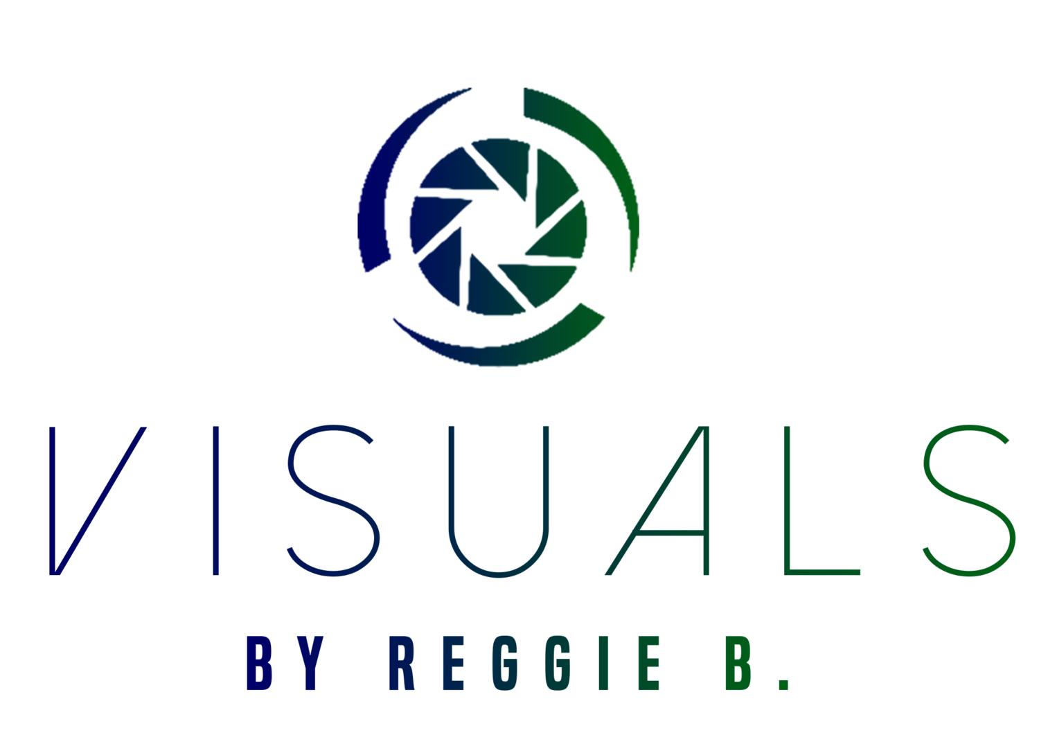 Visuals By Reggie B