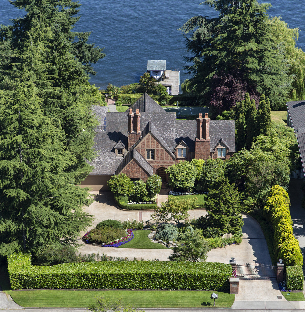 Phenomenal WINDERMERE WATERFRONT List PRICE: $6,995,000 • Windermere