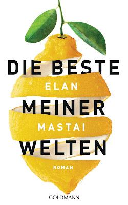 "German cover for ""Die Beste Meiner Welten"""