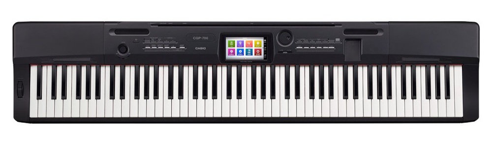 Casio CGP-700 [$799]