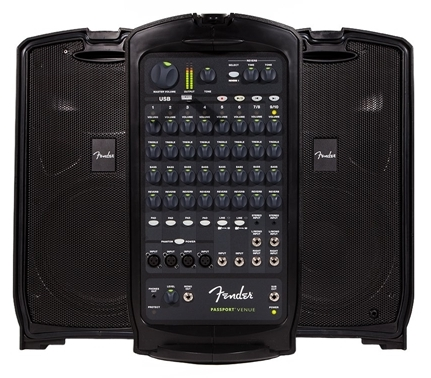 Fender Passport Venue [$999]