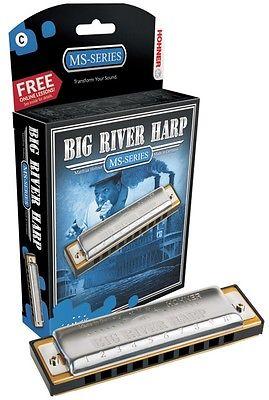 Big River Harp