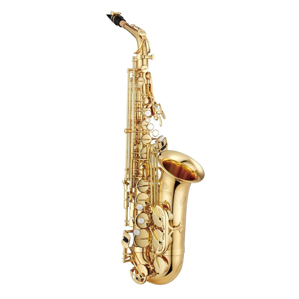 JAS1100 Intermediate Alto